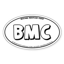 BMC Decal