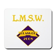 LMSW Mousepad