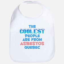 Coolest: Asbestos, QC Bib