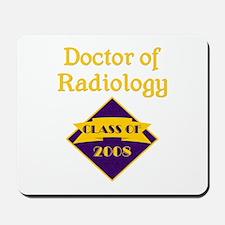 Radiologist Mousepad