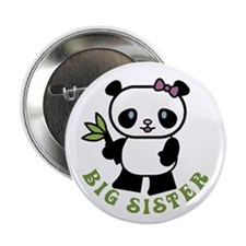 "Big Sister 2.25"" Button"