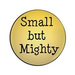 small but mighty 3.5