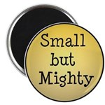 small but mighty Magnet