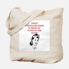 divorce gifts t-shirts Tote Bag