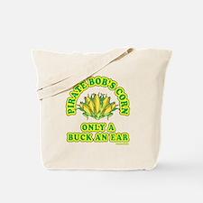 Buck an Ear Tote Bag