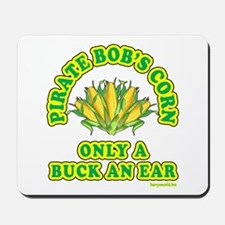 Buck an Ear Mousepad