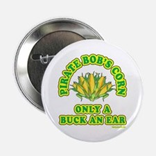 "Buck an Ear 2.25"" Button (100 pack)"
