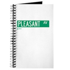 Pleasant Avenue in NY Journal