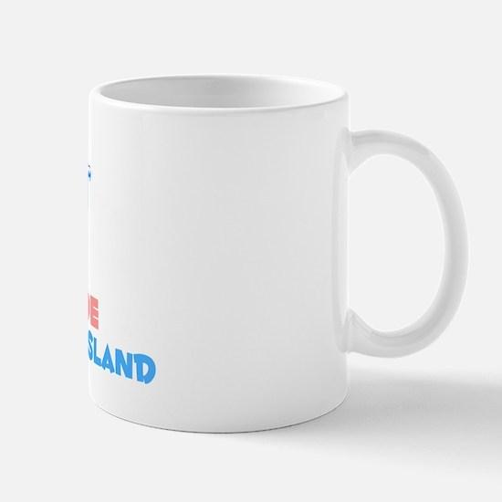 Coolest: Summerside, PE Mug