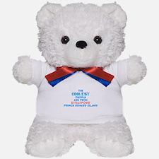 Coolest: Stratford, PE Teddy Bear