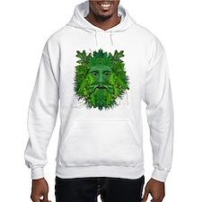 Green Man (Summer) Hoodie