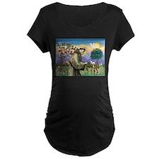 St Francis & Border T T-Shirt