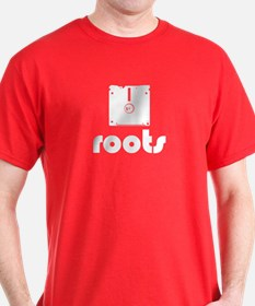 Floppy Roots T-Shirt