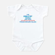 Coolest: Charlottetown, PE Infant Bodysuit
