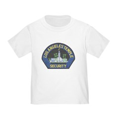 Mormon Temple Security T