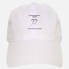 mozart dedication Cap