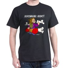 Adrenaline Addict T-Shirt