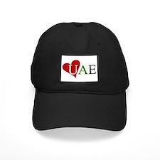 UAE Baseball Hat