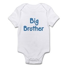 Big Brother/ Sister Infant Bodysuit