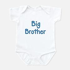 Big Brother/ Sister Onesie