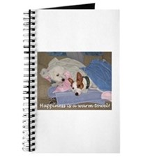 Cool Puppy Journal
