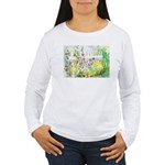 Garden Gate Women's Long Sleeve T-Shirt