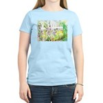 Garden Gate Women's Light T-Shirt