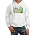 Garden Gate Hooded Sweatshirt