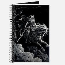 Death Angel Journal