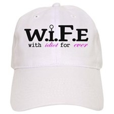 W.i.f.e Baseball Cap