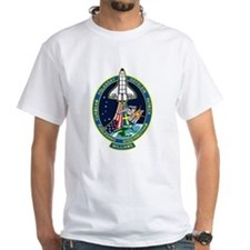 STS 116 Launch Crew Shirt
