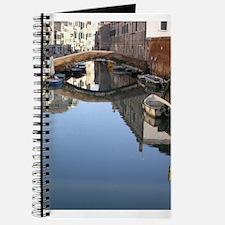 VENICE #16 Journal