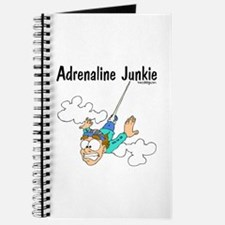 Adrenaline Junkie Journal