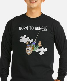 Born To Bungee T