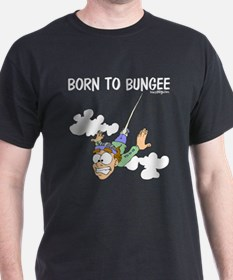 Born To Bungee T-Shirt