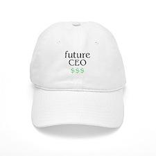 future CEO Baseball Cap