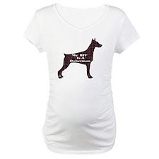 BFF Doberman Pinscher Shirt