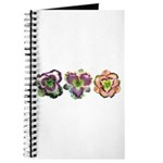 Lavender Daylilies Journal