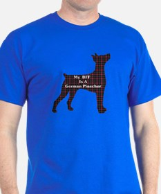 BFF German Pinscher T-Shirt