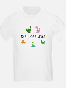 Dianeosaurus T-Shirt
