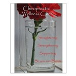 Chiropractic Wellness Care Poster