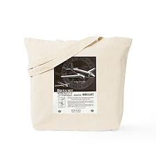 BRANIFF AIRWAYS Tote Bag