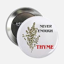 "THYME 2.25"" Button"