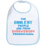 Coolest: Shrewsbury, PA Bib