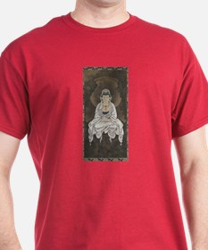 Kannon Scroll T-Shirt