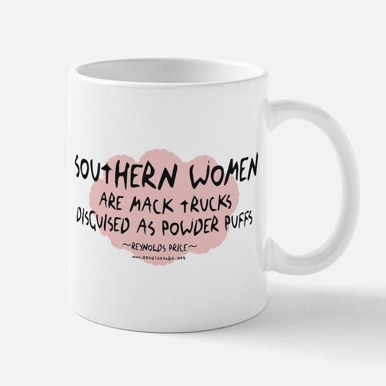 Southern Women Mug