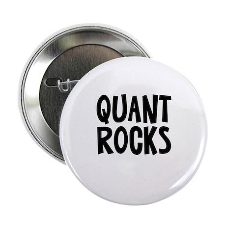 "Quant Rocks 2.25"" Button"