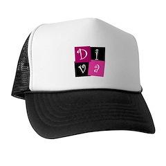 DIVA Design! Trucker Hat