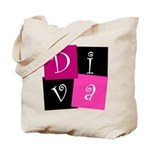 DIVA Design! Tote Bag