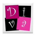 DIVA Design! Tile Coaster